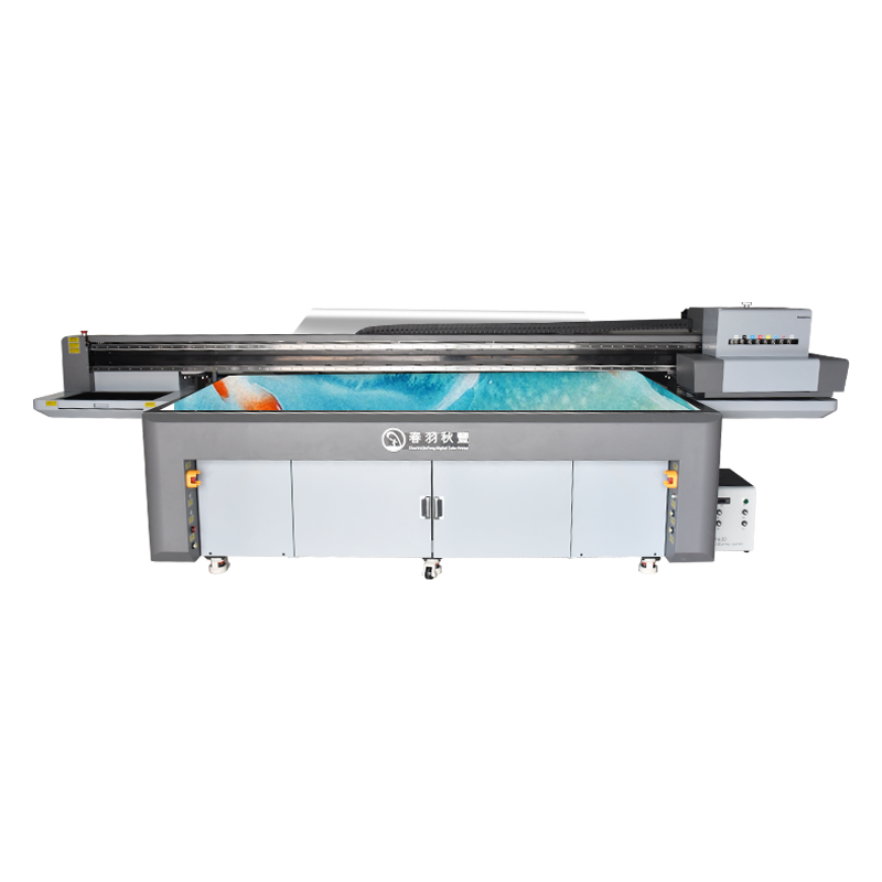 Advertising background wall printer CF-2513
